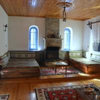 Traditional Home, hotel en Fragkades