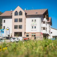 Apart-Hotel Mountain Living, hotel in San Valentino alla Muta