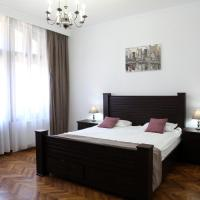 Aleea Teilor, hotel in Câmpulung
