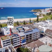 EIGHT TWO NINE TWO III: BONDI BEACH