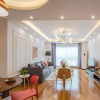 Chengdu Qinyang·Kuaizhai Alley· Locals Apartment 00145290