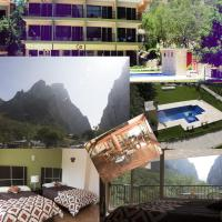 Lemuria Hotel