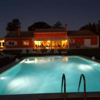 Monte Golf, hotel in Cajados