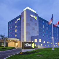 Home2 Suites By Hilton Montreal Dorval, hotel em Dorval