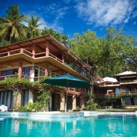 Punta Bulata White Beach Resort & Spa, hotel in Sipalay