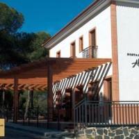 Hostal Atalaya, hotel en Minas de Riotinto