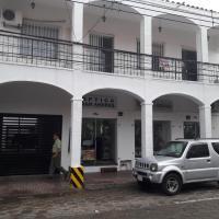 Condominio San Andres
