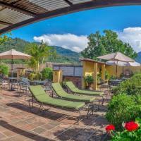 Hotel Las Camelias Inn by AHS, hotel en Antigua Guatemala