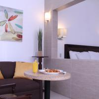 Hotel Villa Las Rosas, hôtel à Tepic