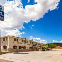 Best Western Richfield Inn, hotel in Richfield