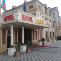 Shane Hotel Quba