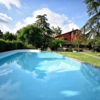 Villa Roma '900 Affitta Camere
