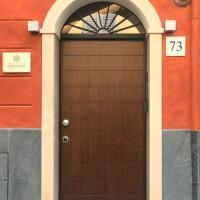 Palazzo Domanto Apartments Parma