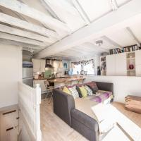 1 Bedroom Apartment by the Water of Leith