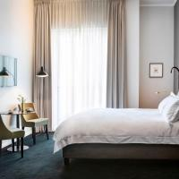Pillows Grand Boutique Hotel Place Rouppe Brussels