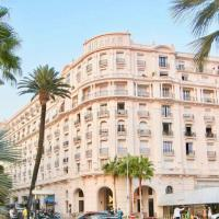 New | Luxury Apartment in Palais Miramar