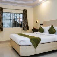 Treebo Trend Hillway Inn, hotel in Mahabaleshwar