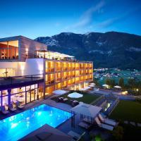 Das Kronthaler, hotel in Achenkirch