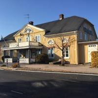 Torups Gästgivaregård, hotel in Torup