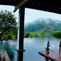Paradise Eco Garden, hotel v destinaci Kitulgala