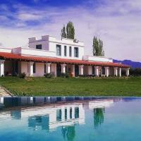 Villa Trinidad Guesthouse, hotel en Luján de Cuyo