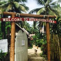 Buenaventura Beachresort, hotel in Nauhang