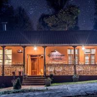 La Ensenada Hotel Chachapoyas, hotel in Chachapoyas
