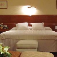 Bellavista, hotel en El Barco de Ávila