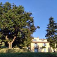 Maison d'hôtes du Grand Chêne, hotel in Valensole