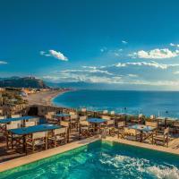 Ngonia Bay, hotel a Milazzo