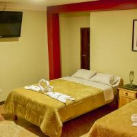 Sumaq Chacha Hotel, hotel in Chachapoyas
