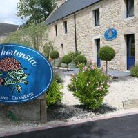 Hôtel - Restaurant l'Hortensia, hôtel à Noyalo