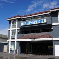 Surf City Inn, hotel in Huntington Beach