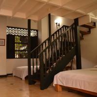 Las Palmeras Colonial Boutique - Santafe De Antioquia, hotel in Santa Fe de Antioquia