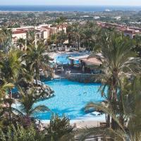 Palm Oasis Maspalomas, hotel Maspalomasban