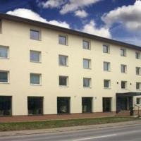Hotel Galileo, hotel in Žilina