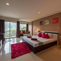 Ao Nang Mountain View Hotel