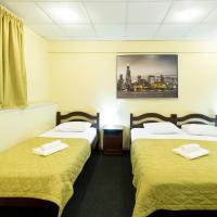 Izmailovskiy Mini-Hotel