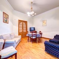 Comfortable Apartments Velyka Vasylkivska St, 46