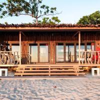 Crusoe Cabins