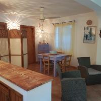 Casa Vacanze Marausa Birgi, hotel near Trapani Airport - TPS, Marausa