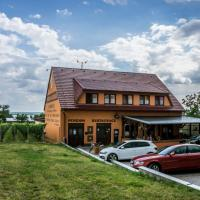 Penzion s restaurací na Furhaple, hotel in Šakvice