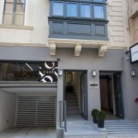 Mr. Todd Hotel, hotel in Sliema