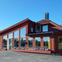 Åsarna Skicenter, hotel in Åsarna