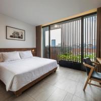 Viesnīca Triple E Hošiminā