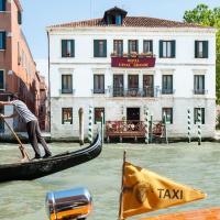 Canal Grande, hotel in Grand Canal, Venice