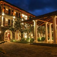 The Heritage Hotel Galle Fort