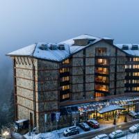 Hotel Orlovetz, отель в Пампорово