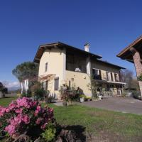 B&B A CASA DI ROSA, hotel a Caselle Torinese