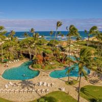 Kauai Beach Resort, hotel in Lihue